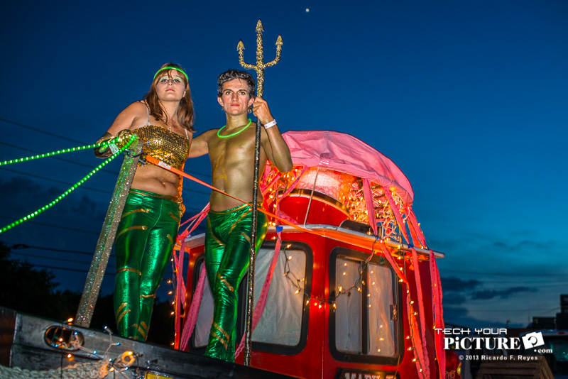 Fantasy Fest 2013 – Saturday