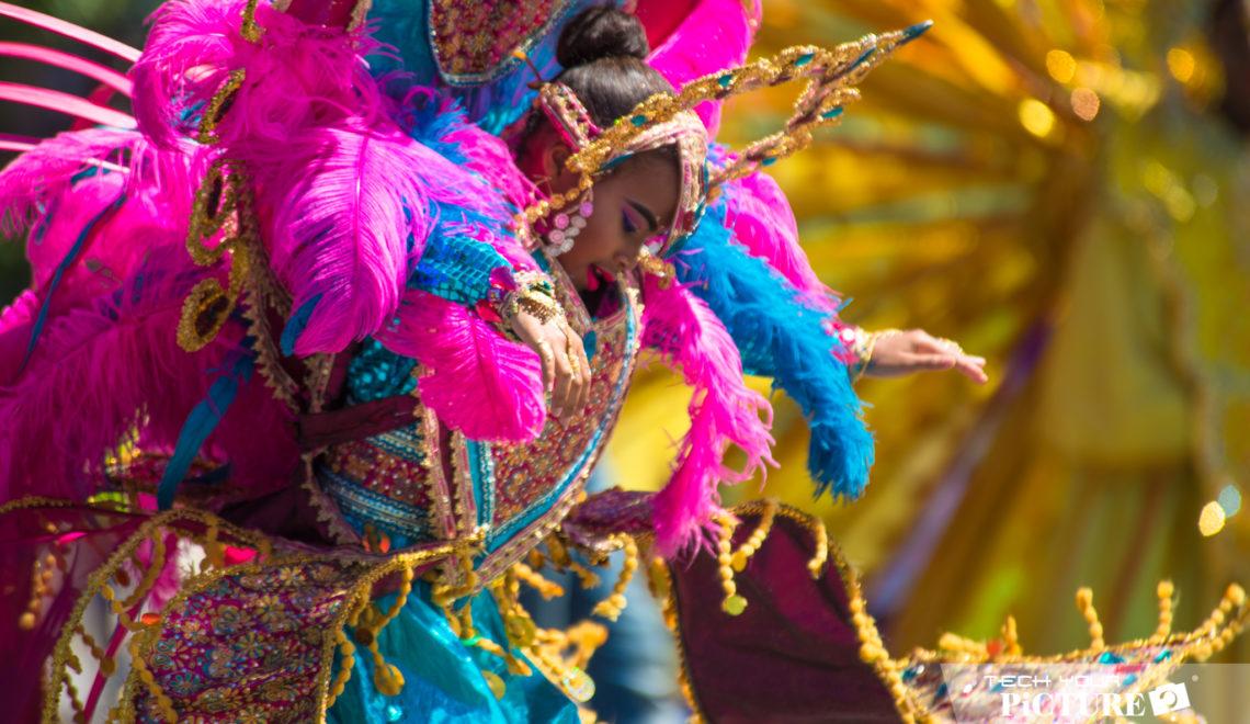 T&T Kiddies Carnival 2018 Prelims